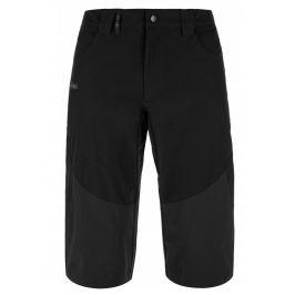 Pánské 3/4 kalhoty Kilpi Otara M Velikost: M / Barva: černá