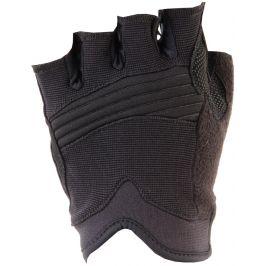 Cyklorukavice Axon 380 Velikost rukavic: S / Barva: černá