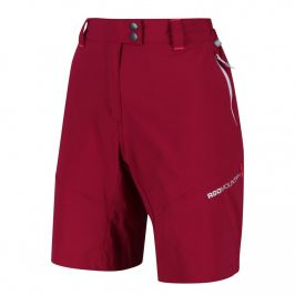 Dámské kraťasy Regatta Mountain Shorts Velikost: XS / Barva: růžová