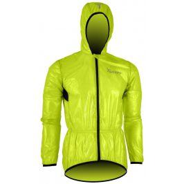 Pláštěnka Silvini Savio UJ397 Velikost: S / Barva: Lime