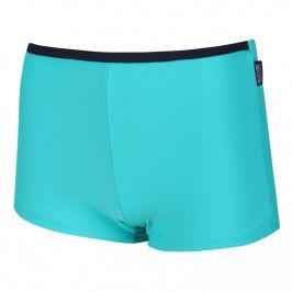 Dámské plavky Regatta Aceana Bikini Short Velikost: XS / Barva: modrá