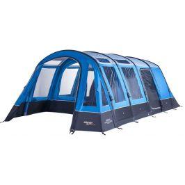 Set stan Vango Rivendale 500XL + koberec a podlážka Barva: modrá