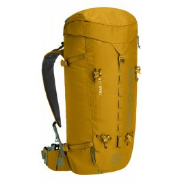 Batoh Ortovox Trad 33 S Barva: žlutá