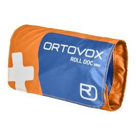 Lékárnička Ortovox First Aid Roll Doc Mini Barva: oranžová
