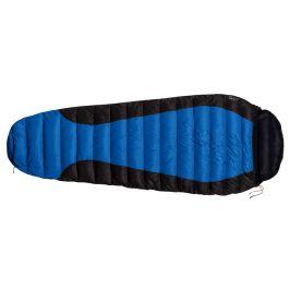 Spacák Warmpeace Viking 300 180 cm wide Zip: Levý / Barva: modrá