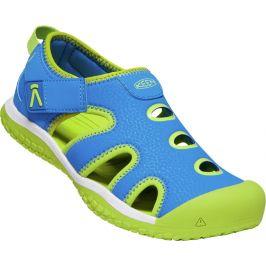 Dětské sandály Keen Stingray C Dětské velikosti bot: 30 / Barva: modrá