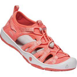 Juniorské sandály Keen Moxie Dětské velikosti bot: 36 / Barva: oranžová