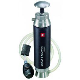 Vodní filtr Katadyn Pocket Barva: černá/stříbrná