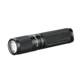 Baterka Fenix E05 XP-E2 Barva: černá