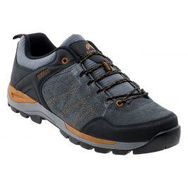 Pánské boty Elbrus Debar Velikost bot (EU): 42 / Barva: černá