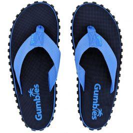 Žabky Gumbies Duckbill Navy Velikost bot (EU): 42 / Barva: modrá