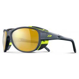 Sluneční brýle Julbo Exlorer 2.0 Zebra Barva obrouček: šedá