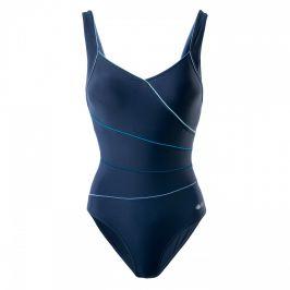 Dámské plavky Aquawave Tristina Wmns Velikost: M / Barva: černá
