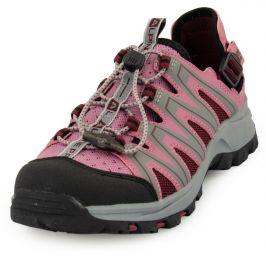 Dámské boty Alpine Pro Donia Velikost bot (EU): 37 / Barva: fialová