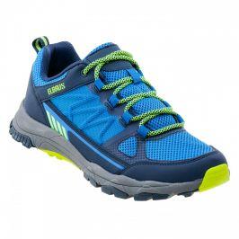 Pánské boty Elbrus Rivani Velikost bot (EU): 44 / Barva: modrá
