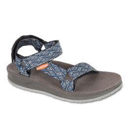 Dětské sandály Lizard Raft II Junior Dětské velikosti bot: 29 / Barva: modrá