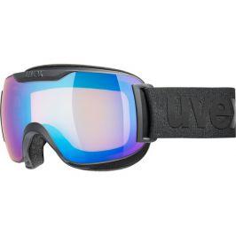 Lyžařské brýle Uvex Downhill 2000 S CV 2230 Barva obrouček: černá