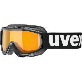 Dětské lyžařské brýle Uvex Slider LGL 2129 Barva obrouček: černá