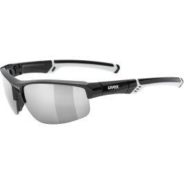 Sluneční brýle Uvex Sportstyle 226 Barva obrouček: černá