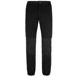 Pánské kalhoty Kilpi Hosio-M Velikost: M / Barva: černá