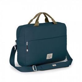 Taška Osprey Arcane Brief Barva: modrá