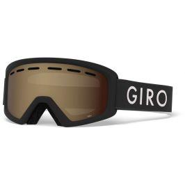 Dětské lyžařské brýle Giro Rev Barva obrouček: černá