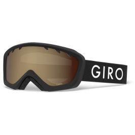 Dětské lyžařské brýle Giro Chico Barva obrouček: černá