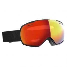 Lyžařské brýle Scott Linx Barva obrouček: černá