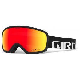 Lyžařské brýle Giro Ringo Black Wordmark Barva obrouček: černá