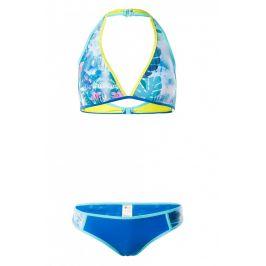 Dámské plavky Aquawave Fasta Wmns Velikost: S / Barva: světle modrá