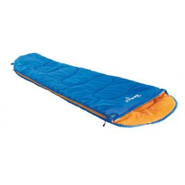 Dětský Spací pytel High Peak Boogie Barva: modrá/oranžová