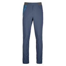 Pánské kalhoty Ortovox Piz Selva Light Pants M Velikost: L / Barva: modrá