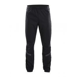 Pánské kalhoty Craft Warm Train Velikost: XXL / Barva: černá