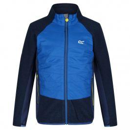 Dětská bunda Regatta Elter Dětská velikost: 128 / Barva: modrá