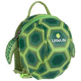 Dětský batoh LittleLife Animal Toddler Backpack Turtle Barva: Turtle