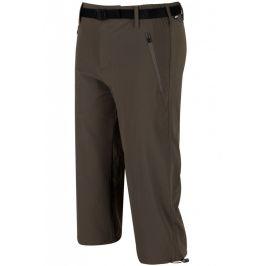 Kalhoty Regatta Xert Str Capri II Velikost: L / Barva: hnědá