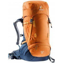 Juniorský batoh Deuter Fox 30 Barva: oranžová