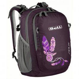 Dětský batoh Boll Sioux 15 Barva: fialová