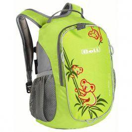 Dětský batoh Boll Koala 10 Barva: světle zelená