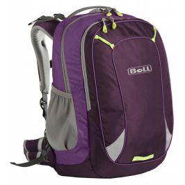 Dětský batoh Boll Smart 22 Barva: fialová