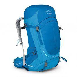 Dámský batoh Osprey Sirrus 36 Velikost zad batohu: S/M / Barva: modrá