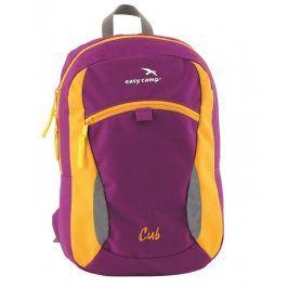 Dětský batoh Easy Camp Cub Barva: fialová