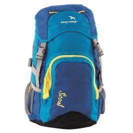 Dětský batoh Easy Camp Scout (2019) Barva: modrá