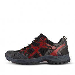 Pánské boty Nordblanc Sprinter Velikost bot: 44 / Barva: červená