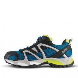 Dámské boty Nordblanc Race Lady Velikost bot: 40 / Barva: modrá