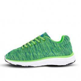 Dámské boty Nordblanc Goer Lady Velikost bot: 38 / Barva: zelená