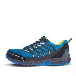 Pánské boty Nordblanc Revolve Velikost bot: 44 / Barva: modrá