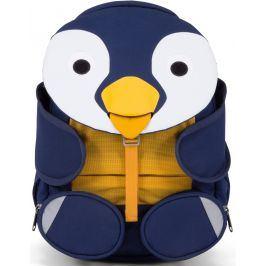 Dětský batoh Affenzahn Polly Penguin large