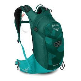 Dámský batoh Osprey Salida 12 Barva: modrá