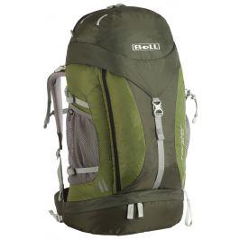Dětský batoh Boll Ranger 38-52 l Barva: zelená